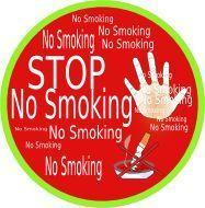 tidak untuk rokok